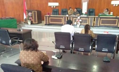 DPRD Agendakan Pelantikan Pengganti HENGKY HONANDAR