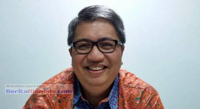 Roy Nicholas Mandey, Ketua Umum Asosiasi Pengusaha Retail Indonesia (APRINDO)
