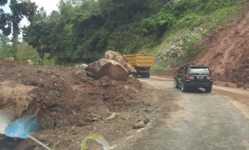 Ruas Tambulinas Beresiko Tinggi, EVA SARUNDAJANG: Saatnya Pemerintah Putuskan