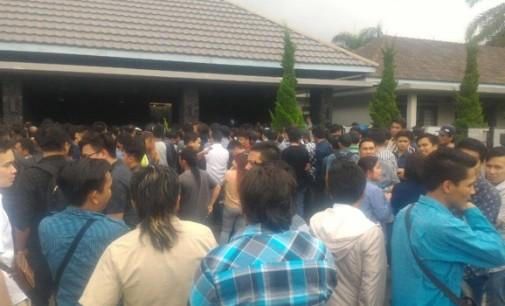 PGE Tompaso Harus Berdayakan Masyarakat Lokal
