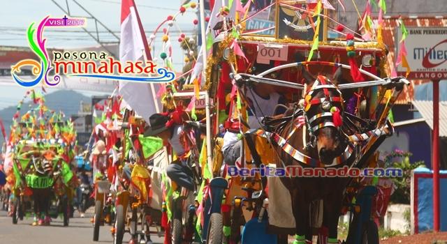 Karnaval Bendi Hias bakal jadi tontonan menarik masyarakat Minahasa