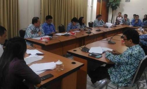 Ranperda Merokok di DPRD Manado: Dilarang Merokok di Sembarangan Tempat !!