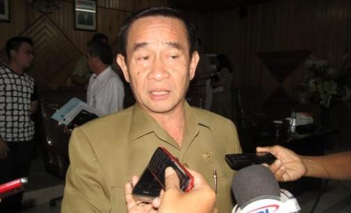 FERDINAND MEWENGKANG: Laporan Bupati Boltim Sudah Ditindaklanjuti