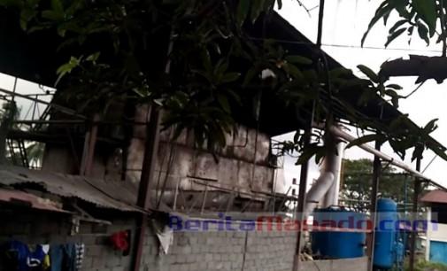 Astaga, PT Royal Coconut Diduga Sembunyikan Kasus Ledakan Boiler