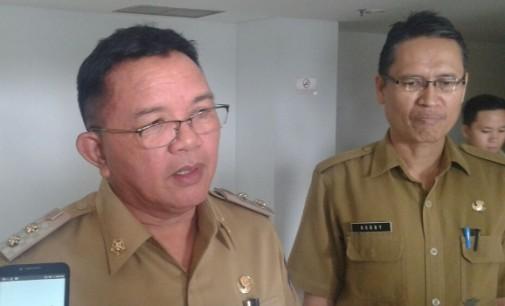 Astaga… Ada 'Oknum' Tahan Pencairan SPPD Wabup JOPPI LENGKONG