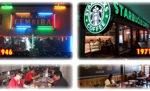 Rumah Kopi Gembira Kawangkoan Kalahkan Starbucks