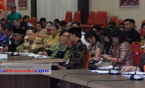 Komisi II Pertanyakan Masalah Pilkada di Sulut