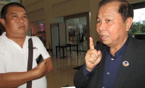 Pertama di Sulut, MAX LOMBAN Sebut Pemerintah Siapkan Fasilitas Ini bagi Wisatawan