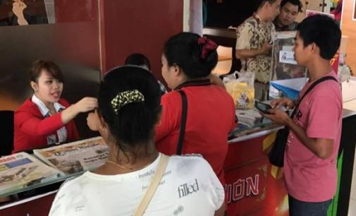 Raih Angpao Kasih 17 juta dengan Berbelanja di itCenter