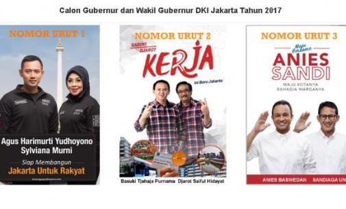 Kemenangan ANIES-SANDI Sudah Diprediksi DR FERRY LIANDO Hampir Tiga Bulan Lalu, Begini..