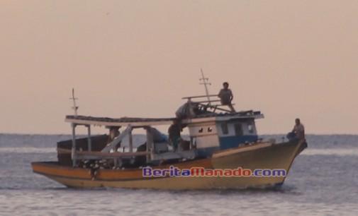 Nelayan Rumbia Butuh Perahu Pajeko