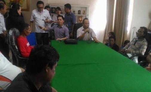Terungkap !!! Banyak Gelandangan dan Pengemis dari Luar Sulut Beraksi di Manado