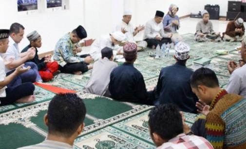 Wakapolda Sulut Gelar Pengajian dan Buka Puasa Sunnah Bersama Santri Pondok Hafiz Qur'an Istiqlal Manado