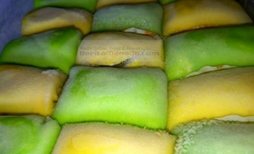Wajib di Coba !!! Pancake Durian Amandalicious, Dari Ngidam Jadi Bisnis Menjanjikan
