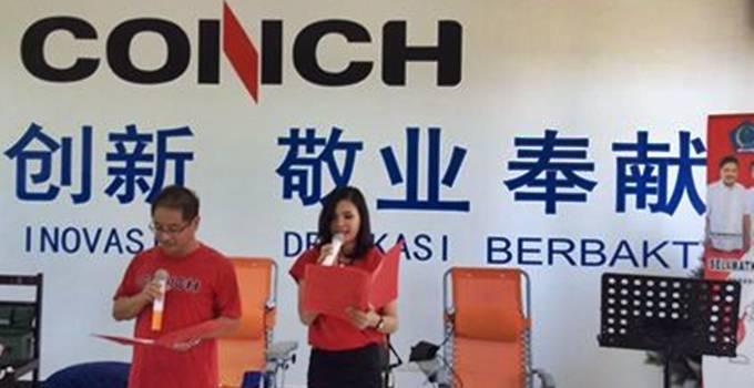 Conch Foto IST