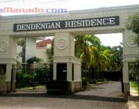 DENDENGAN Residence: Perumahan di Tengah Kota Manado, Bebas Banjir