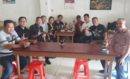 DPP Dapat Dukungan Maju di Pilkada Minahasa