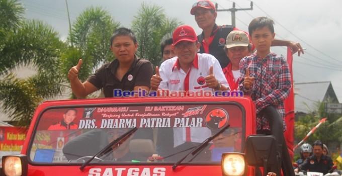 DPP Siap Ditugaskan PDIP Dampingi JWS