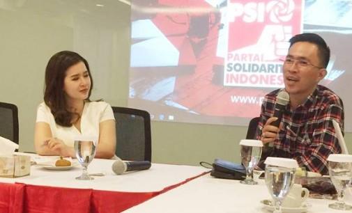 """Pansus RUU Pemilu usul KPU dari Parpol, Melky Pangemanan: """"Tiba saat, Tiba akal""""!"""