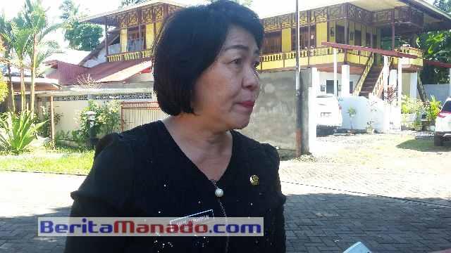 Kadis Sosial, Sofie Sumampow