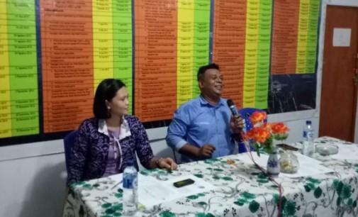 Rumah Pintar Pemilu KPU Minut, Kemudahan Hanya dengan Sekali Klik