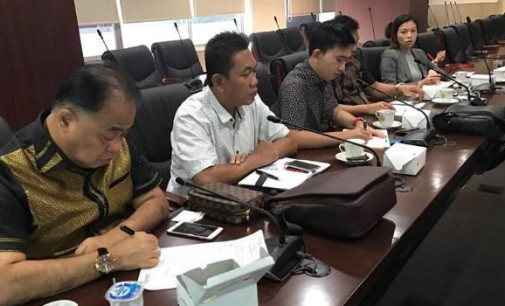 Komisi 2 Kunker ke Kementerian Pertanian, Ini Syarat SK Hog Cholera Dihapus