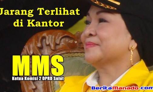 Marlina Moha Siahaan Malas ke Kantor, Kewibawaan Lembaga DPRD Dapat Tercoreng