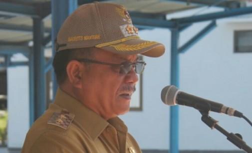 Wawali Ajak ASN dan THL Gotong Royong Promosikan FPSL 2017