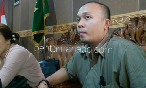 Giliran SMK Muhammadiyah Disambangi Kejaksaan Bitung