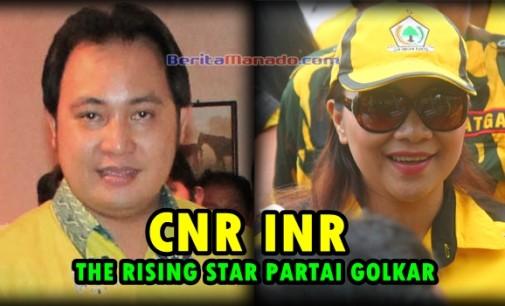 CNR-INR Duet Maut di Pilkada Minahasa 2018