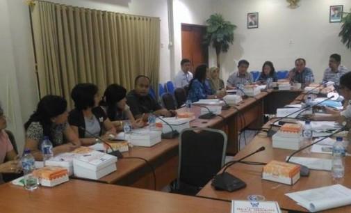 Pansus DPRD Manado Genjot Pembahasan Ranperda tentang Tenaga Kerja