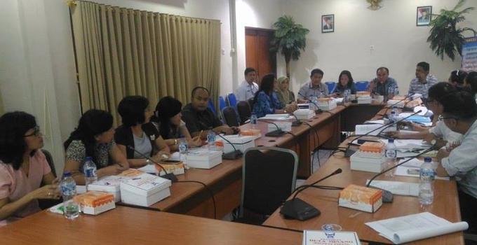 Pansus Tenaga Kerja, DPRD Manado