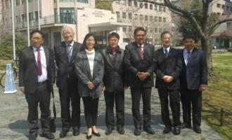 ADVETORIAL: Rektor Unsrat Prakarsai Kerjasama Sulut dan Jepang
