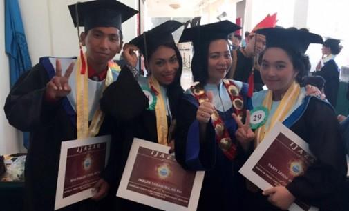 STIEPAR Manado Buka Pendaftaran Mahasiswa Baru