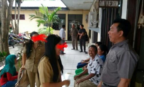 OTT Pungli, Dua Pejabat Pemkot Bitung Dituntut Tujuh Bulan Penjara