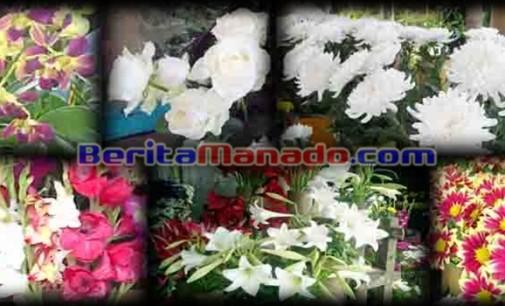 Instruksi Penggunaan Bunga Hidup Jajaran Pemkab Minahasa Tidak Jalan