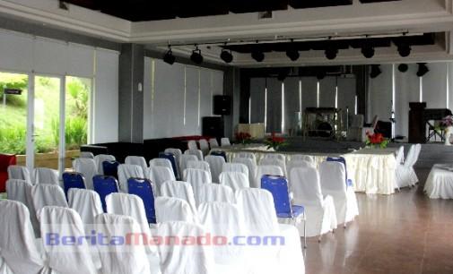 Tak Hanya Karaoke, Diva Juga Punya Ballroom Untuk Berbagai Acara