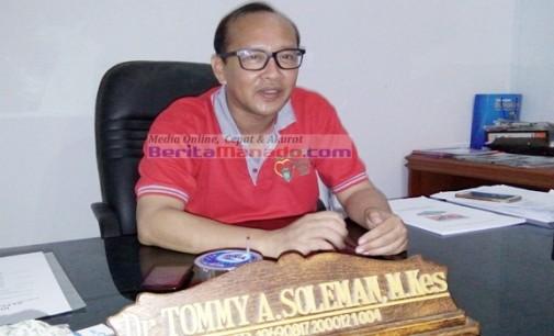 Dr Tommy Soleman: Kebersihan Lingkungan Solusi Cegah DBD