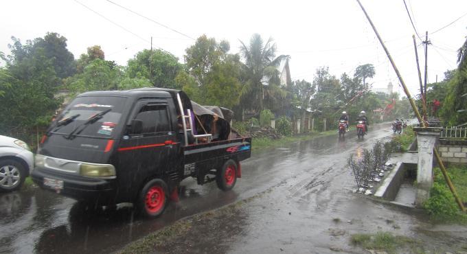 Desa Pinabetengan