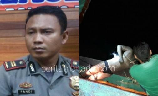 Sosok Mayat yang Ditemukan di Dermaga PT BMB Bernama Eko Putra Panurat