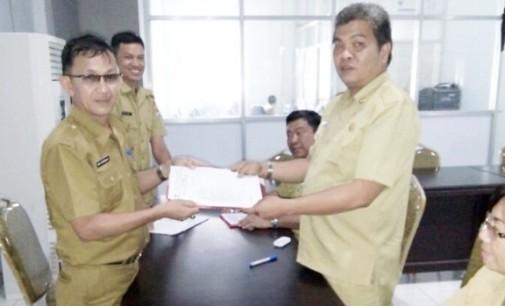 Kabag Humas Franky Wowor Ikut Seleksi Jabatan Pimpinan Tinggi Pratama
