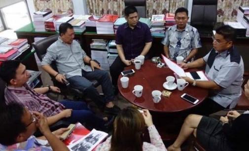 """Hasil Rapat Meja Bundar, Ini """"Bos"""" Baru Komisi 2 DPRD Sulut"""