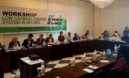 Walikota Nyatakan Bitung Tak Terima Perusahaan Gunakan Karbon Tinggi