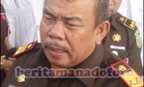 Jalan Manado-Tomohon, Kajati Sulut: Tanggung Jawab Pemerintah Provinsi