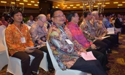 Wawali dan Sekda Bitung Hadir di Pembukaan Paskah Nasional
