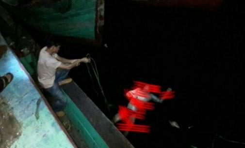 Pria Bertatto Ditemukan Mengapung di Dermaga PT BMB Aertembaga