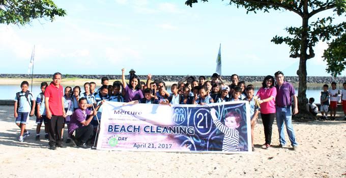 Ratusan Siswa Kumpulkan 268 Kilo Sampah Plastik