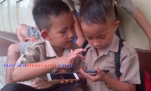 Anak-anak Perlu Kenal Teknologi Sejak Dini, Asalkan Perhatikan Hal Ini