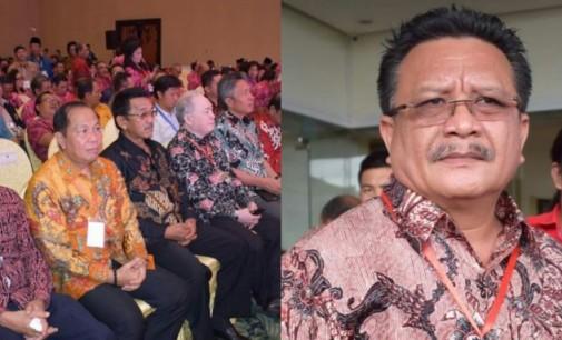 Trio Pimpinan Pemkot Hadir di Pembukaan PKN dan GCYC
