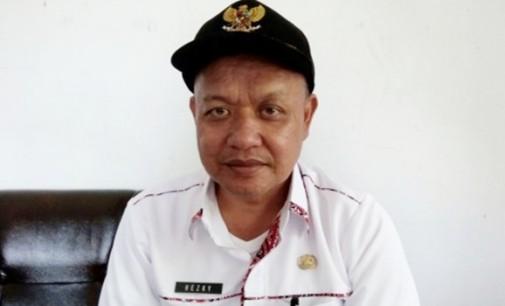 Diduga Palsu, Petani Desa Betelen Adukan Pupuk Jenis SP36